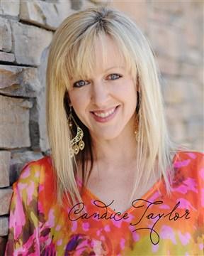 Candice Taylor