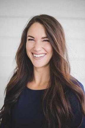 Audrey Parker