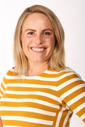 Sarah Shaw